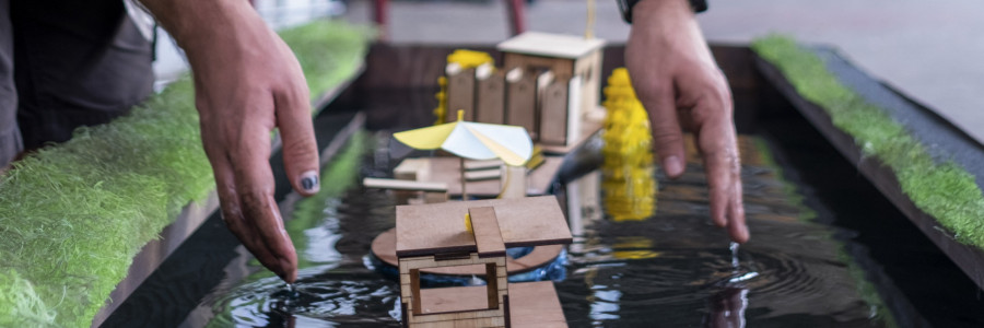 Summer School: Living Waterscapes
